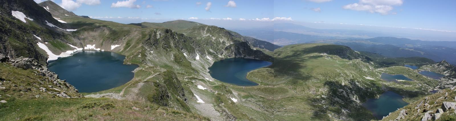 Осемте най-красиви места в България