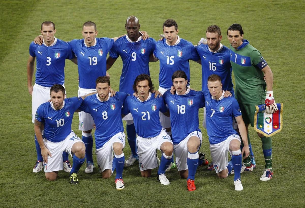 Италия и Хърватия с победи в нашата група