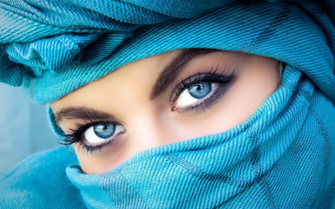 Каква личност си, според цвета на очите ти?