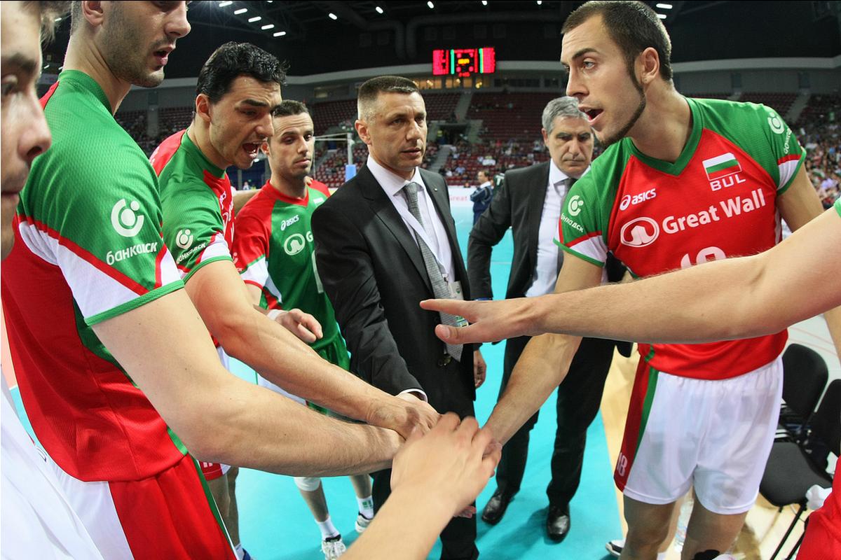 България не успя да се опълчи на Бразилия