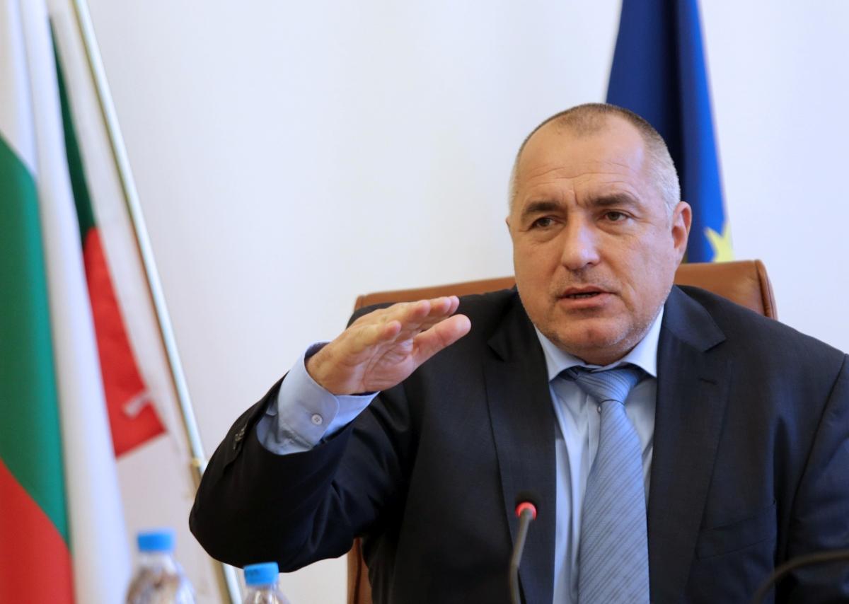 1,2 млн.лв. на година за заплати на съветниците на Борисов и четирите му вицета