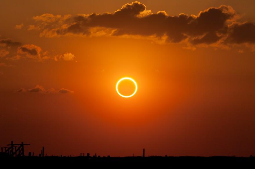 Ще наблюдаваме пълно слънчево затъмнение на 20-ти март