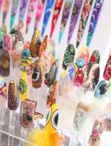 CND представиха новата си колекция лакове Garden Muse
