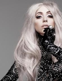 Седем мисли от Лейди Гага за седмицата