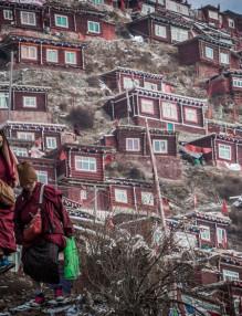 Сертар - домът на 40 000 монаси