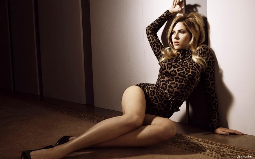 Топ 10 най-секси жени в света (част II)