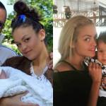 Яна и Петко Димитров се похвалиха с едногодишния си син в Instagram