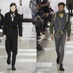 Седмица на мъжката мода в Париж: Louis Vuitton есен-зима 2016-2017
