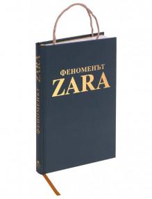 """Феноменът ZARA"""