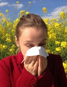 борба с алергиите